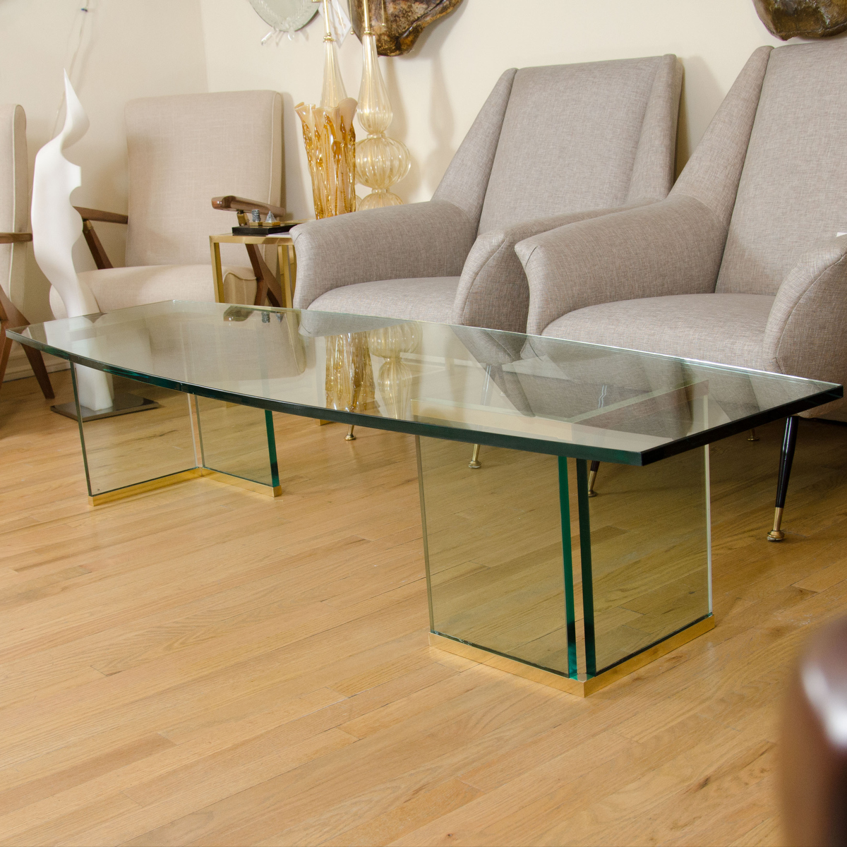 Marvelous Elliptical Coffee Table Images Inspirations Dievoon
