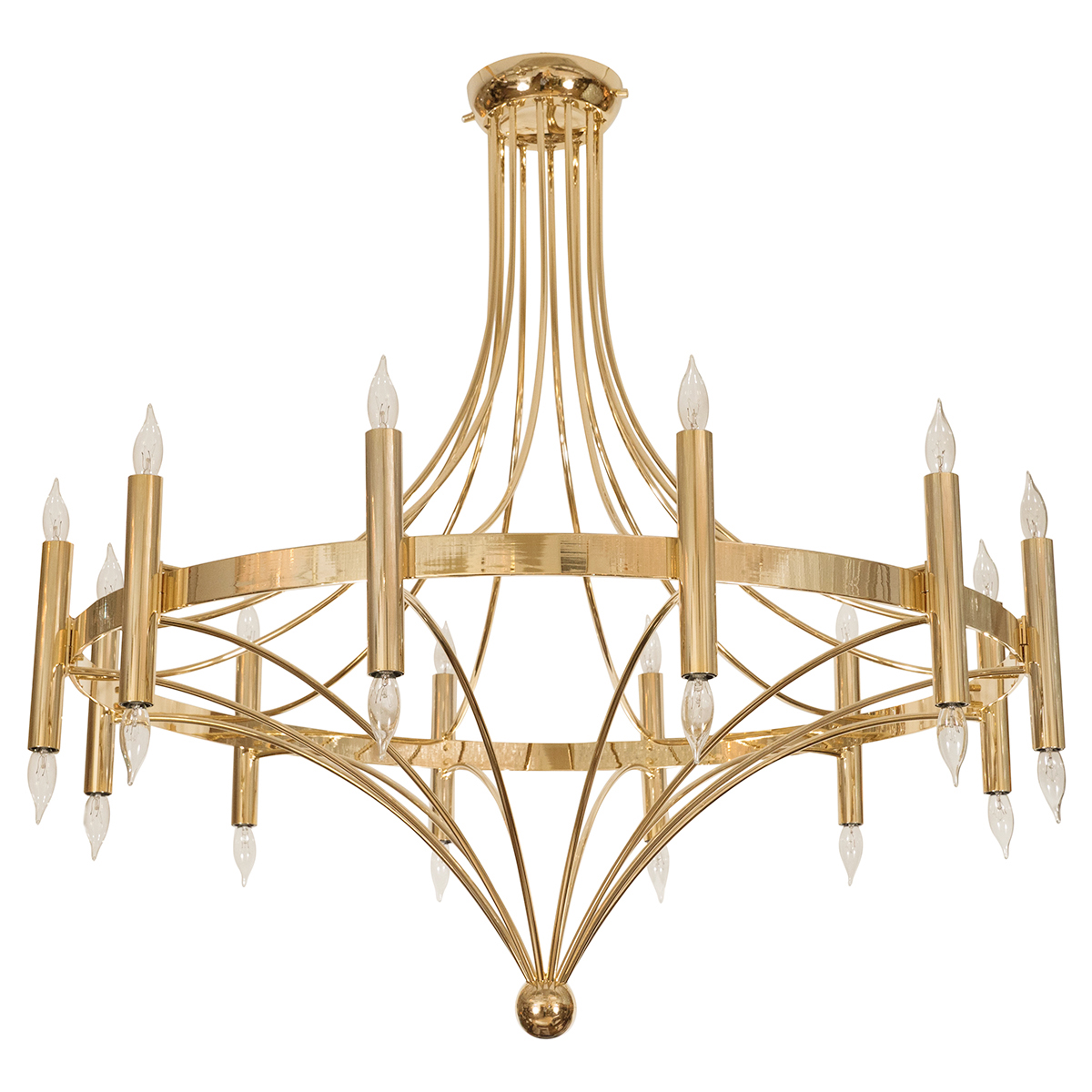 Brass montgolfier style chandelier chandeliers pendants john brass montgolfier style chandelier chandeliers pendants john salibello aloadofball Choice Image
