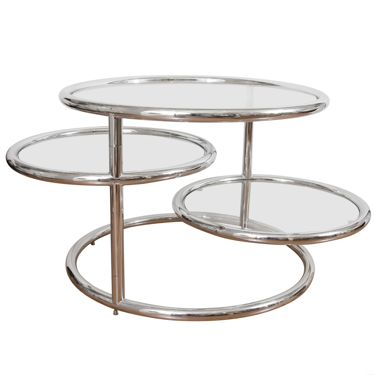 Adjustable tiered coffee table coffee tables john for Adjustable coffee table