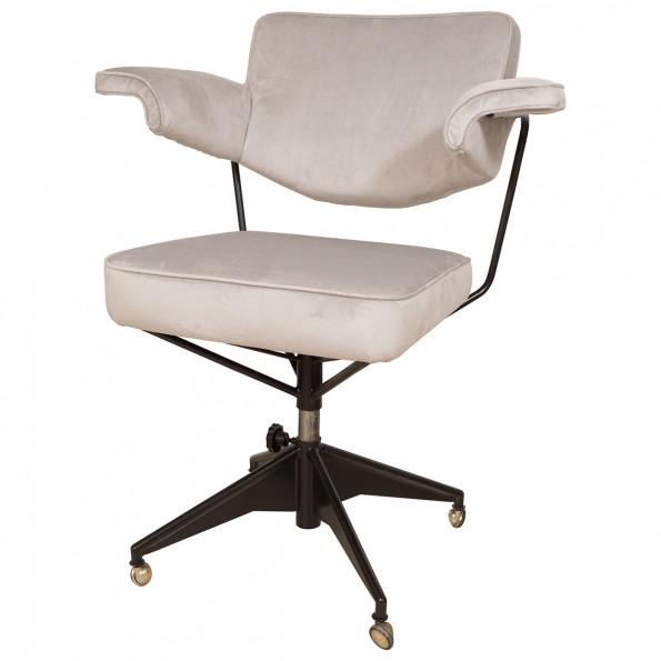 Unusual Rolling Desk Chair
